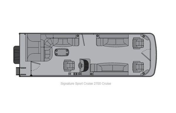 2021 Landau Signature 2700 Sport Cruise
