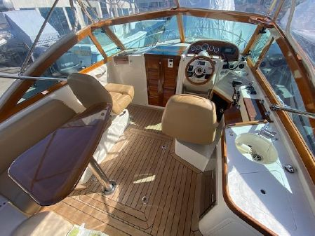 Hunt Yachts Harrier 25 image