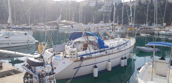Bavaria 42 Cruiser image