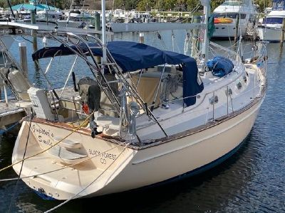 2004 Island Packet<span>370</span>