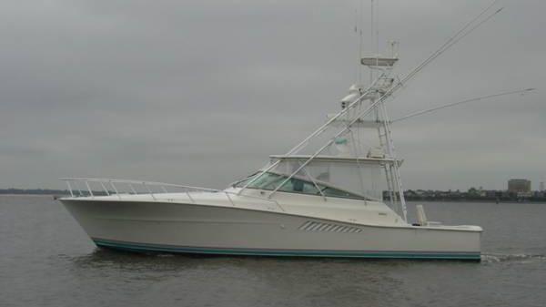 Viking 43 Express