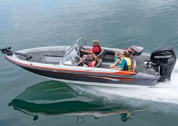 Ranger 190LS Reata image