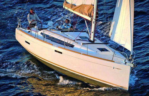2018 Jeanneau Sun Odyssey 389