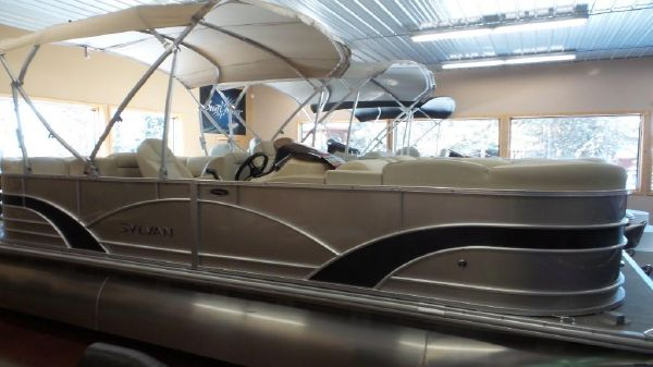 Sylvan Mirage Cruise 8522 LZ LE
