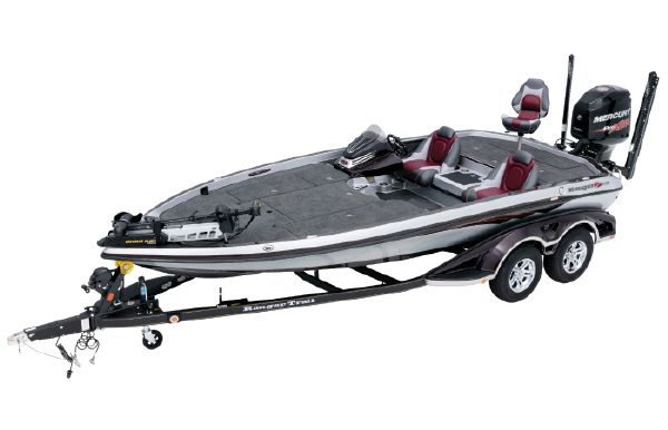 2018 Ranger Z520 Comanche Ranger Cup