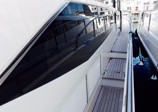 Princess 72 Motor Yacht image
