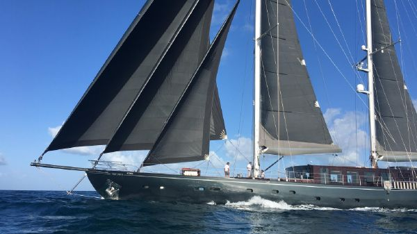Sailing Yachts for Sale - Approved Boats