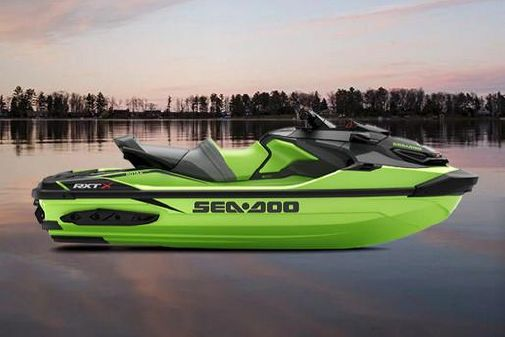 Sea-Doo RXT-X 300 image
