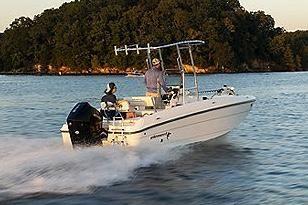 Bayliner T21Bay image