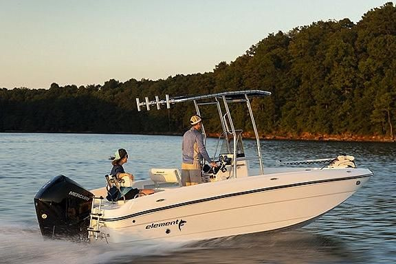 2020 Bayliner T21Bay