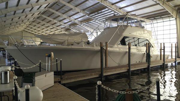 Ocean Yachts 63 SS
