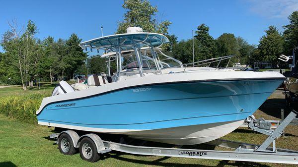 Aquasport 2300