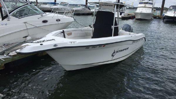 Seaswirl Striper 2301 CC