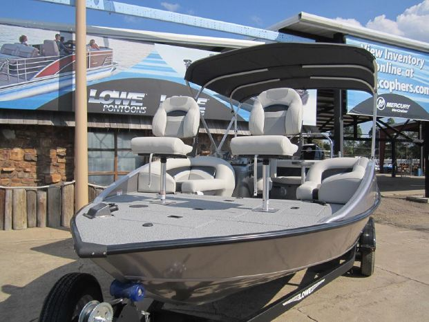 2019 Lowe Sd224 Sport Deck Fort Smith Arkansas Copher S