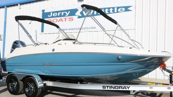 Stingray 192SC