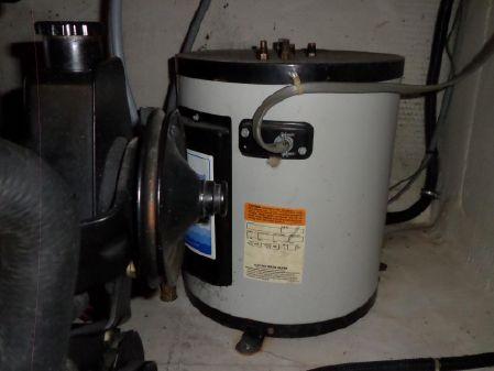 Wellcraft Monoco 3000 image