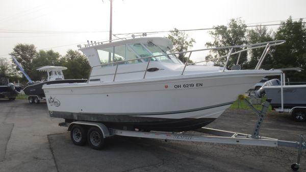 Baha Cruisers 232 GLE