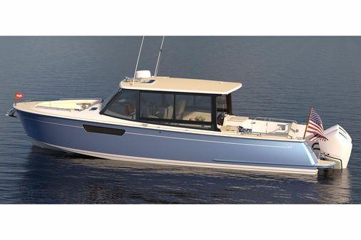 MJM Yachts 3z image