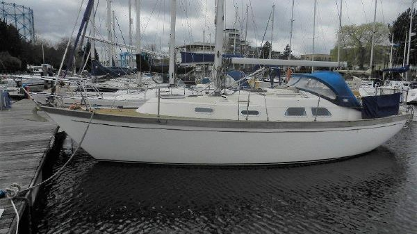 Sovereign 32