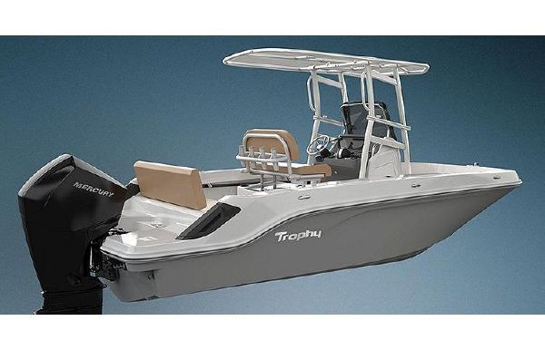 2020 Bayliner T20CX