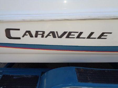 Caravelle Interceptor 232 Sport Cabin image