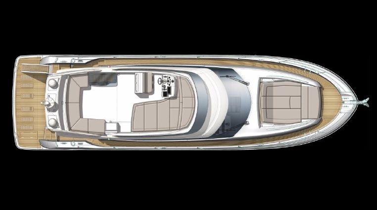 2018 Prestige BoatsalesListing Purchase