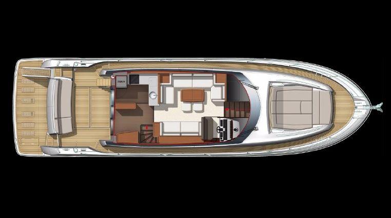 2018 Prestige BoatsalesListing Broker