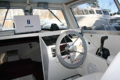 Sea Sport Sportsman 2200 image