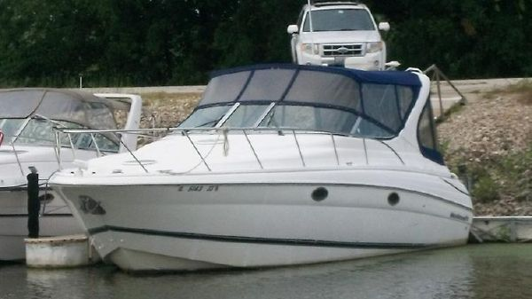 Wellcraft 3300 Martinique