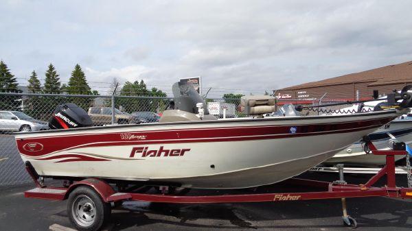 Fisher Pro Avenger