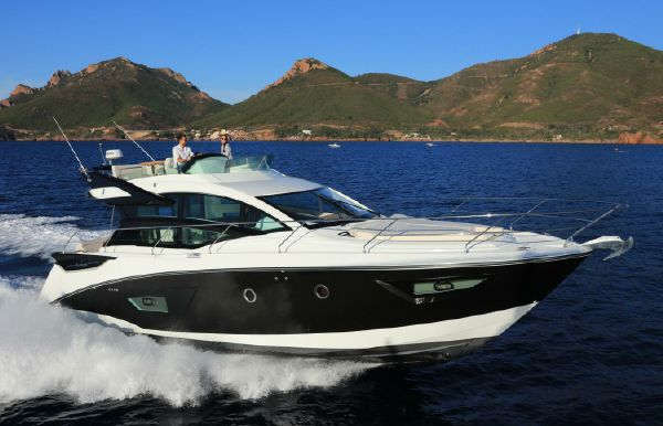 2021 Beneteau America Gran Turismo 50 Sportfly