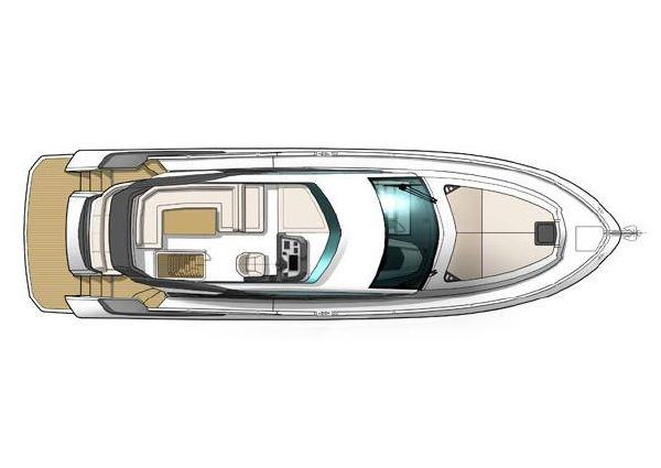 Beneteau America Gran Turismo 50 Sportfly image