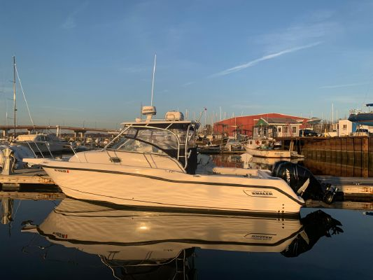Boston Whaler 285 Conquest - main image