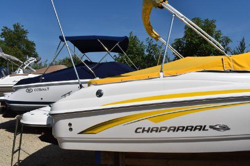 Chaparral 204 SSi image