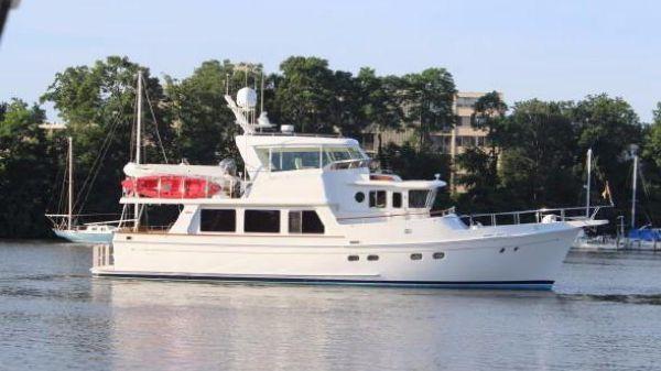 Selene 56WB PH Trawler
