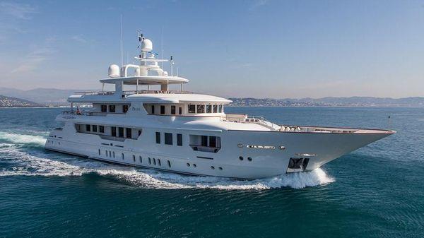 Viudes Yachts Viudes 45