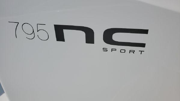 Jeanneau NC 795 Sport image