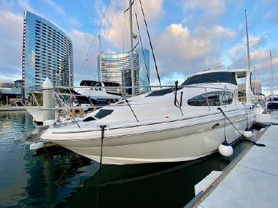 2003 Sea Ray<span>390 Motor Yacht</span>