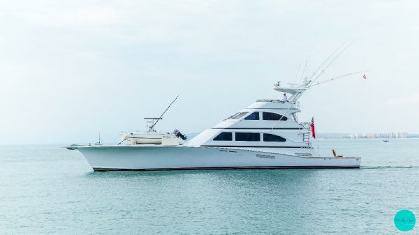 Lydia Yachts