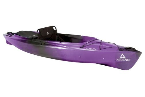Ascend D10 Sit-In (Purple/Black) image