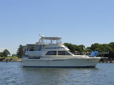 1987 Chris-Craft<span>426 Catalina</span>