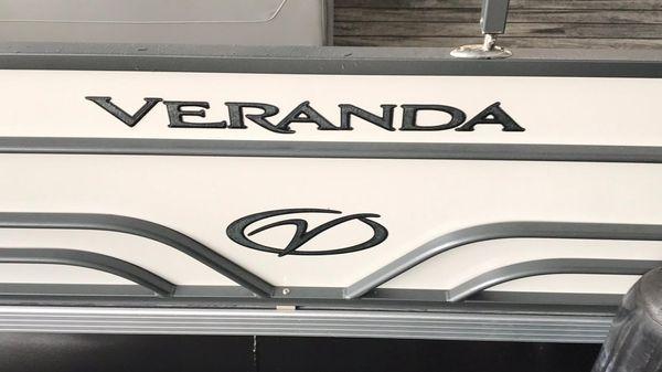 Veranda VR25 VLC