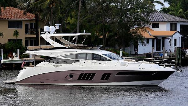 Sea Ray L 650 FLY