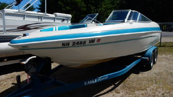 Used Glastron 215 Elite Power Boats For Sale - Wards Boat