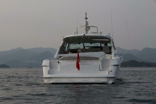 Sea Ray 630 Super Sun Sport image