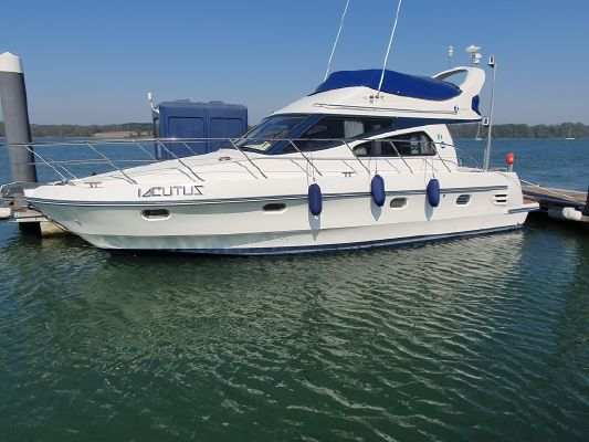 Birchwood Challenger 360 Flybridge - main image