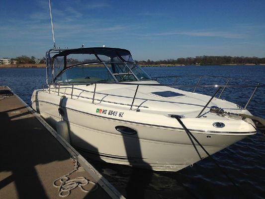 Sea Ray Amberjack 290 - main image
