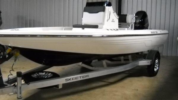 Skeeter SX200