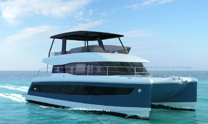 Fountaine Pajot MY 44 - main image