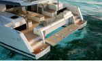 Fountaine Pajot Catamaran 47image